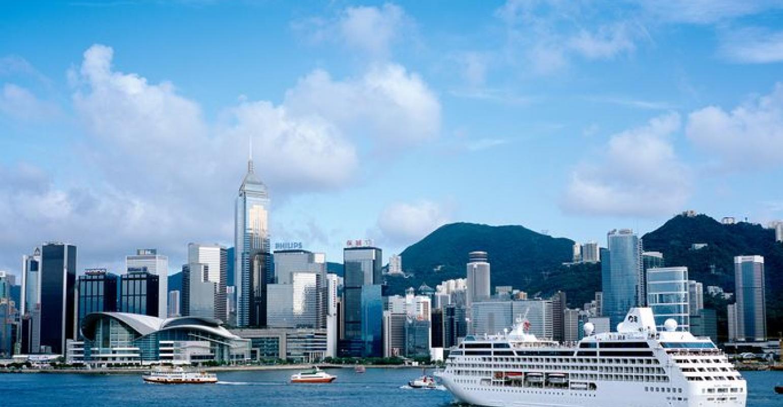 تور هنگ کنگ و ماکائو پاییز 97