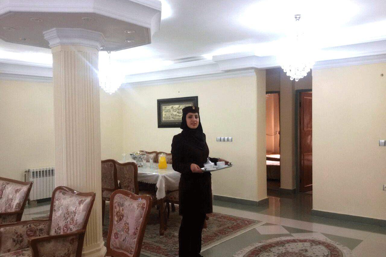 Photo of هتل صدرا تنکابن یک هتل بسیار ارزان در موقعیتی عالی در تنکابن