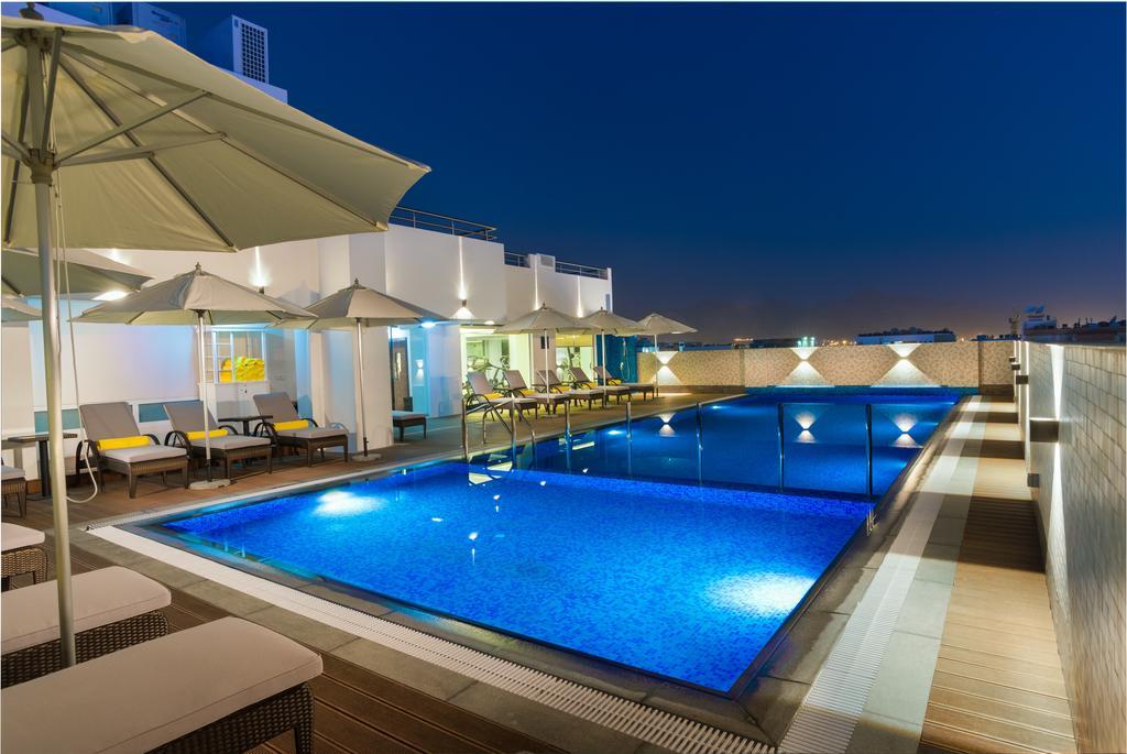 هتل های 4 ستاره عمان