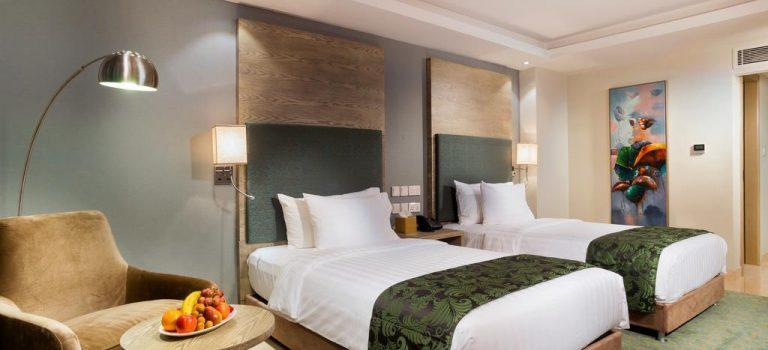 هتل سنتارا مسقط | هتل سنتارا مسقط عمان | Centara Hotel Muscat