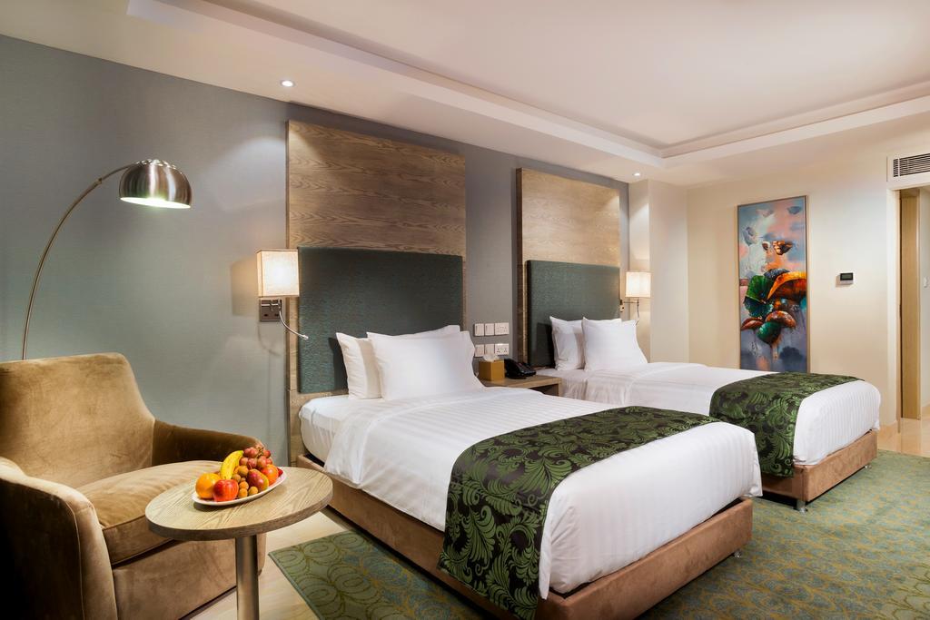 Photo of هتل سنتارا مسقط | هتل سنتارا مسقط عمان | Centara Hotel Muscat