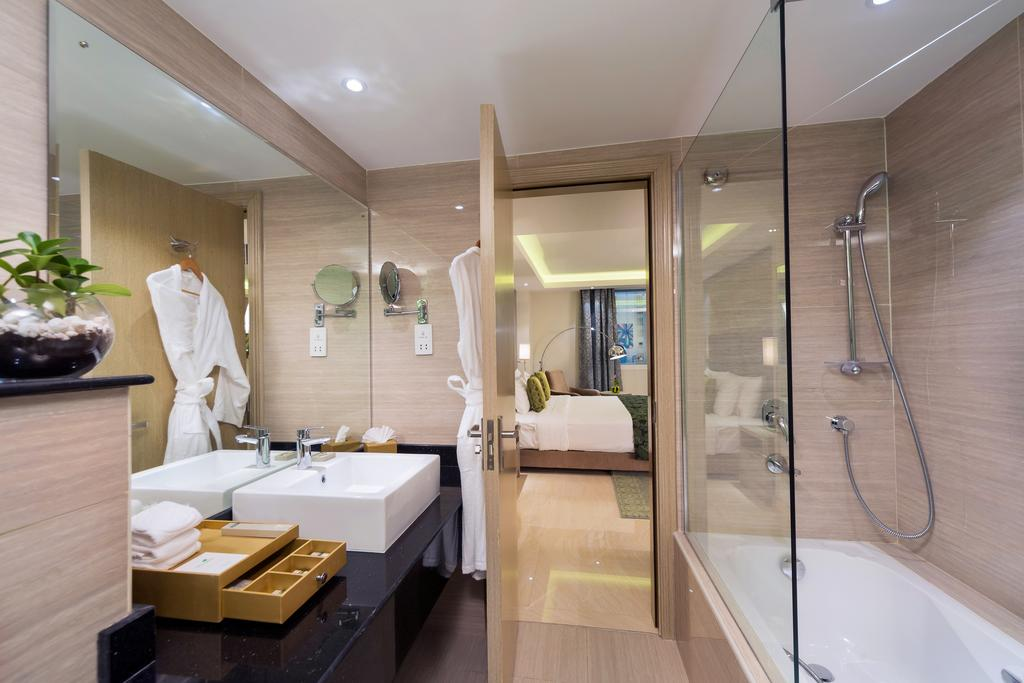 هتل های مسقط عمان