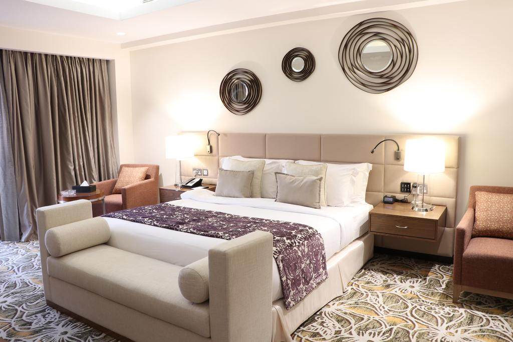 Photo of هتل لواتیو مسقط عمان |هتل لوتیو مسقط | Levatio Hotel Muscat