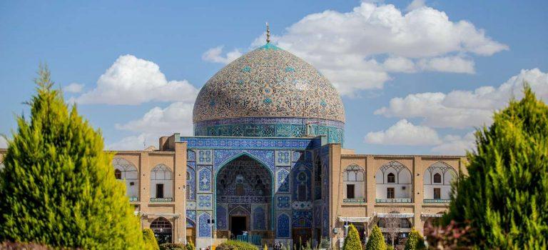 میدان نقش جهان اصفهان | دیدنی های اصفهان | نقش جهان