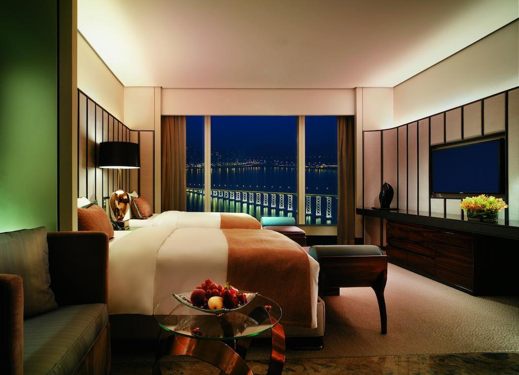 هتل های ماکائو