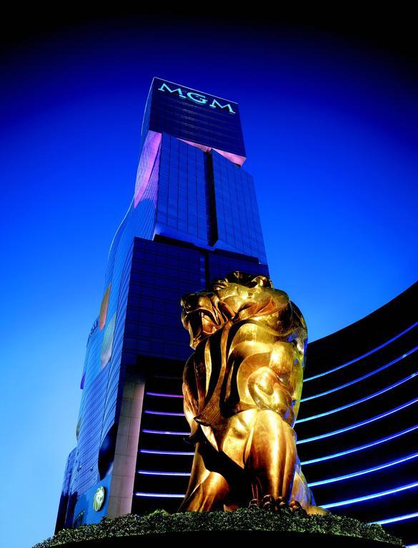 Photo of هتل ام جی ام ماکائو |  هتل MGM ماکائو |  MGM HOTEL MACAU