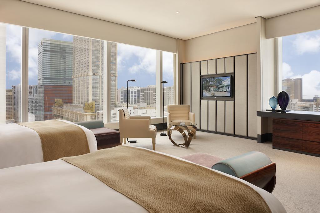 هتل MGM ماکائو