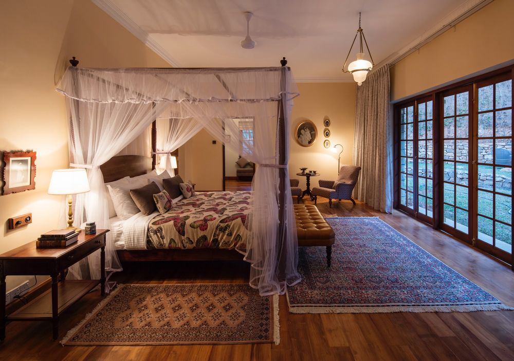 هتل سیلون تی تریلز سریلانکا