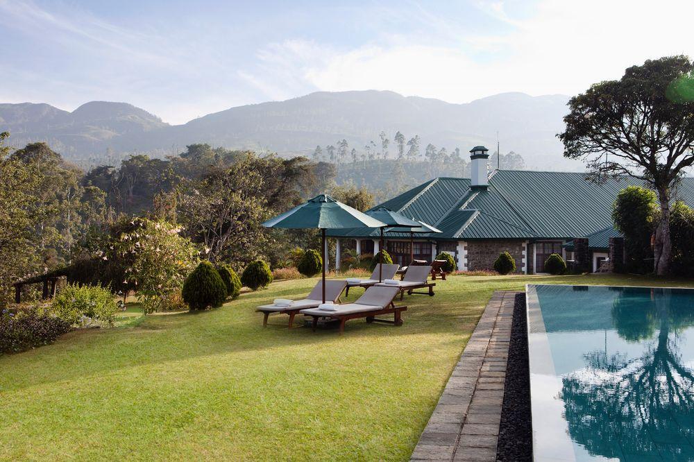 بهترین هتل سریلانکا
