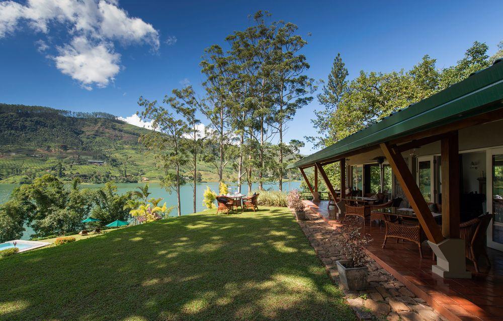 هتل های 5 ستاره سریلانکا