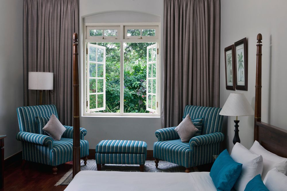 Photo of هتل سیلون تی تریلز سریلانکا ۵ ستاره تاپ| CEYLON TEA TRAILS