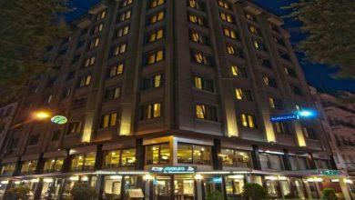 هتل ریوا