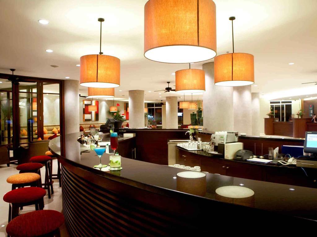 قیمت تور پوکت تایلند هتل ایبیس