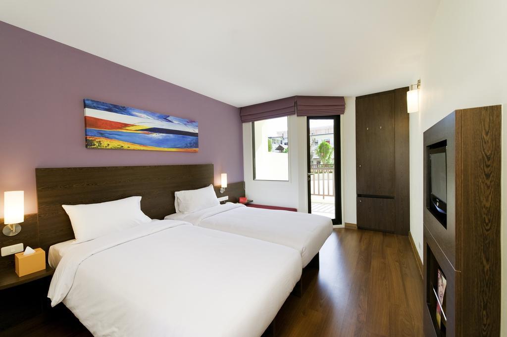 هتل ایبیس پوکت تایلند