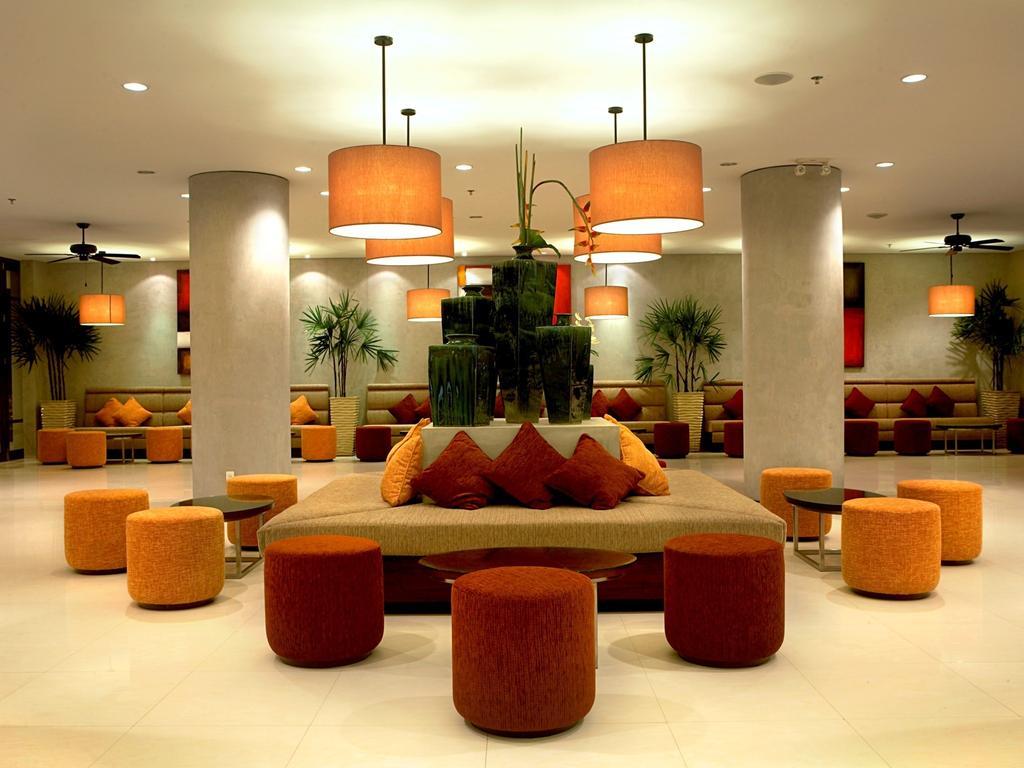 هتل ایبیس پاتونگ پوکت تایلند