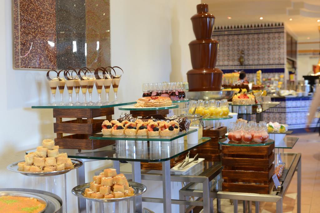 هتل 5 ستاره اینترکانتیننتال مسقط عمان