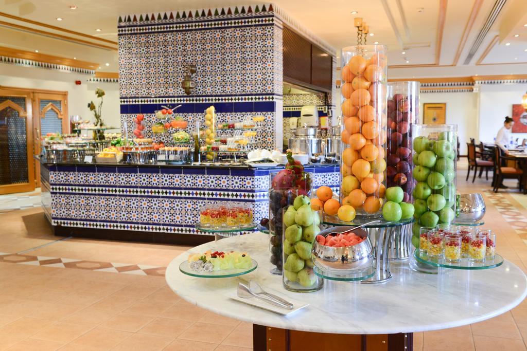 تور عمان هتل اینترکانتیننتال مسقط