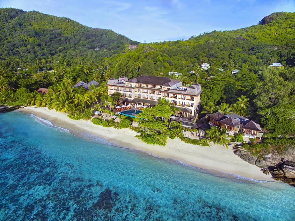 Photo of هتل دابل تری بای هیلتون سیشل | هتل هیلتون دابل تری سیشل
