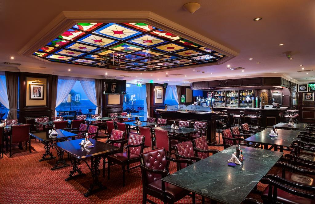 هتل های ساحلی مسقط عمان