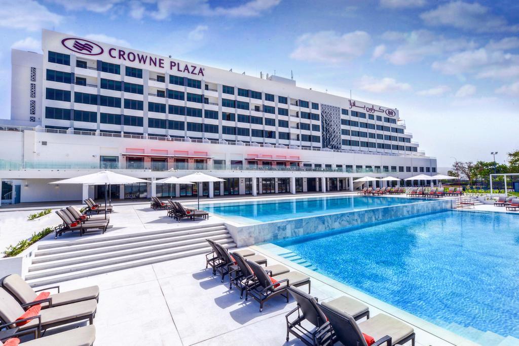 Photo of هتل کرون پلازا مسقط|هتل کرون پلازا عمان|Crowne Plaza Muscat