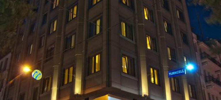 هتل ریوا تکسیم استانبول | Istanbul Riva Hotel