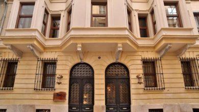 Photo of هتل تکسیم لانژ استانبول | Taxim Lounge Hotel