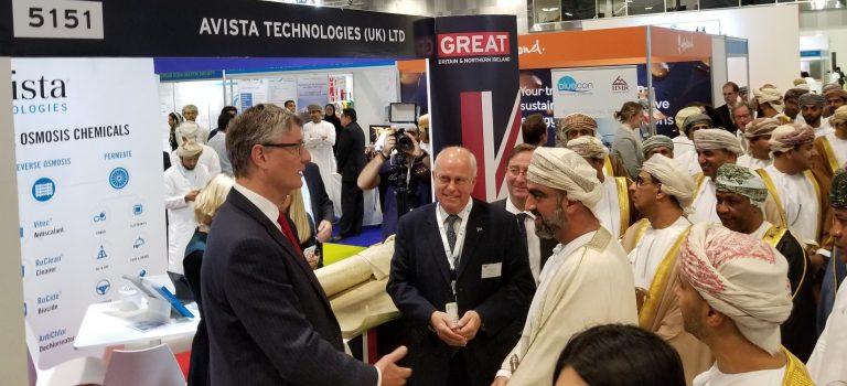 تور نمایشگاه و کنفرانس معدن و مواد معدنی عمان 2019
