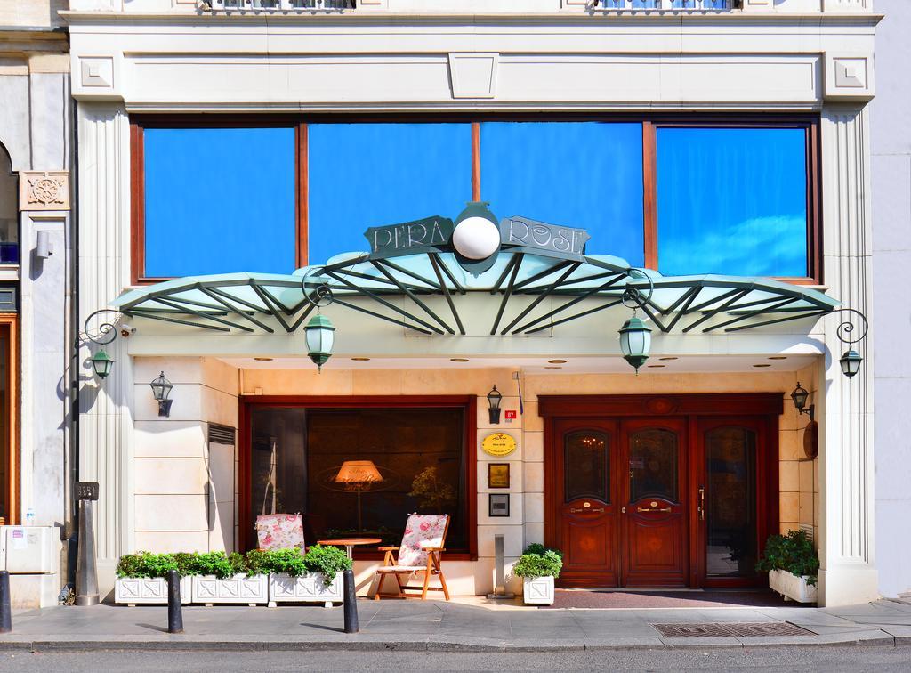 Photo of هتل پرا رز استانبول |Pera Rose Hotel