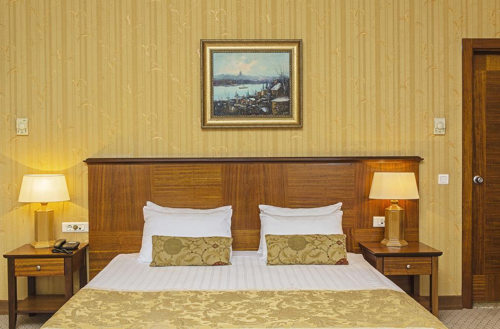 grand oztanik hotel istanbul