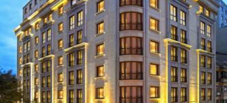 هتل گراند اوزتانیک استانبول |4* Grand Oztanik Hotel |