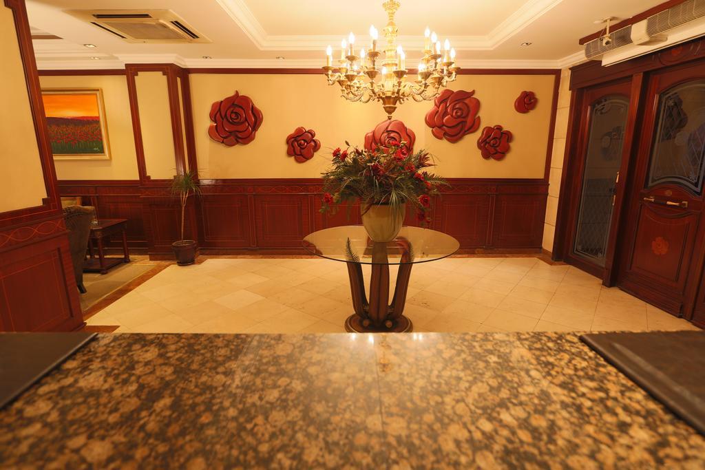 هتل 4* پرا رز ترکیه استانبول