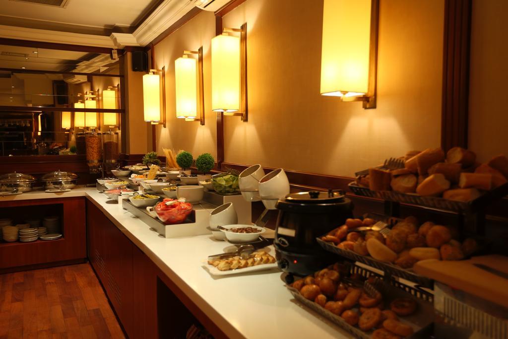 هتل پرا رز ترکیه