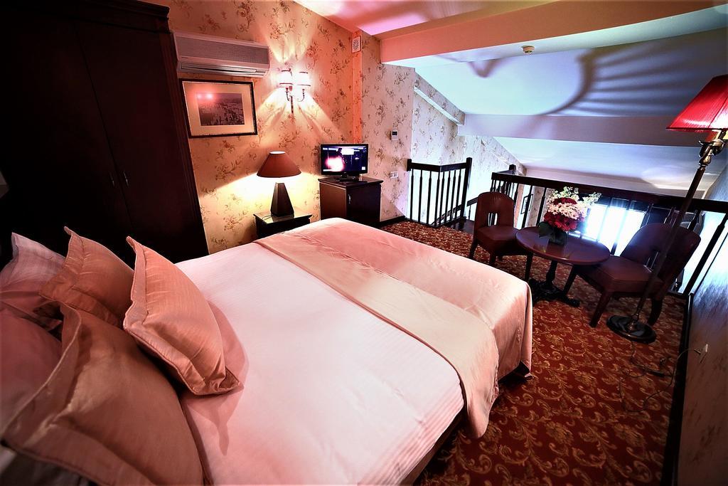 پرا رز هتل استانبول