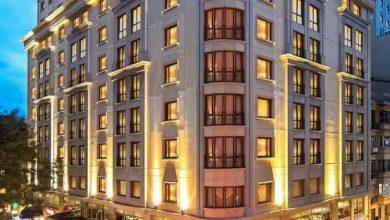 Photo of هتل گراند اوزتانیک استانبول ۴ستاره خوب بسیار نزدیک به میدان تکسیم