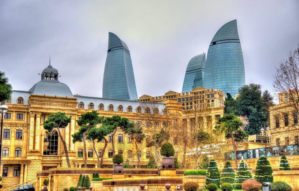 تور زمینی باکو تعطیلات تابستان