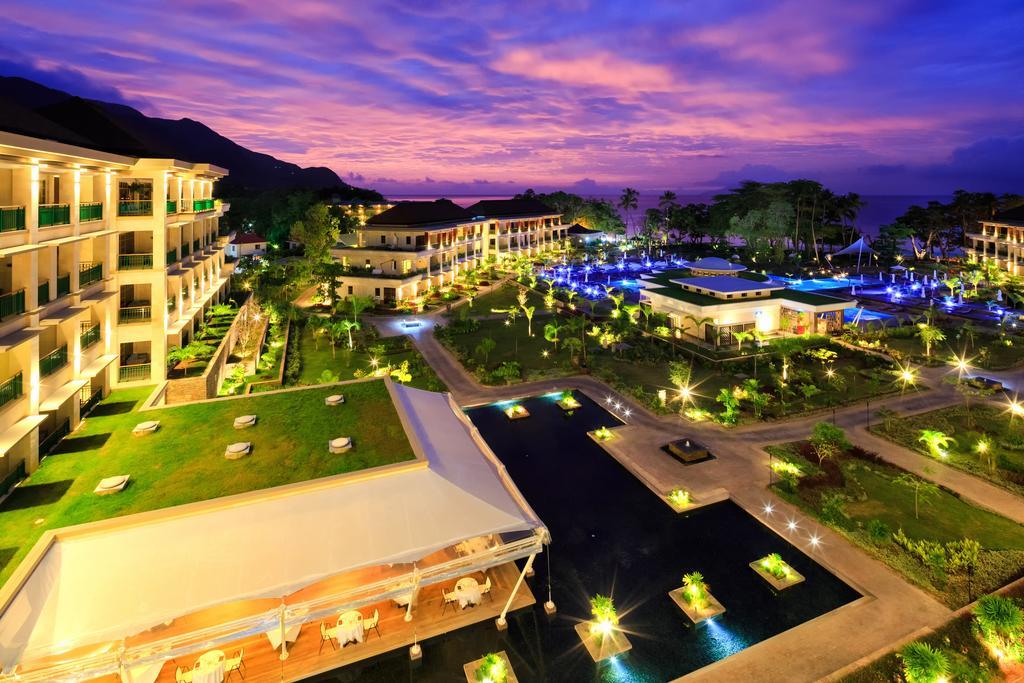 هتل ساووی جزیره سیشل