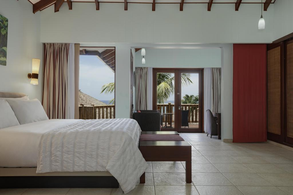 هتل لمردین جزیره سیشل
