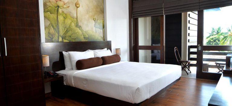 هتل گرین تراس سریلانکا | هتل تراس گرین نگومبو سریلانکا