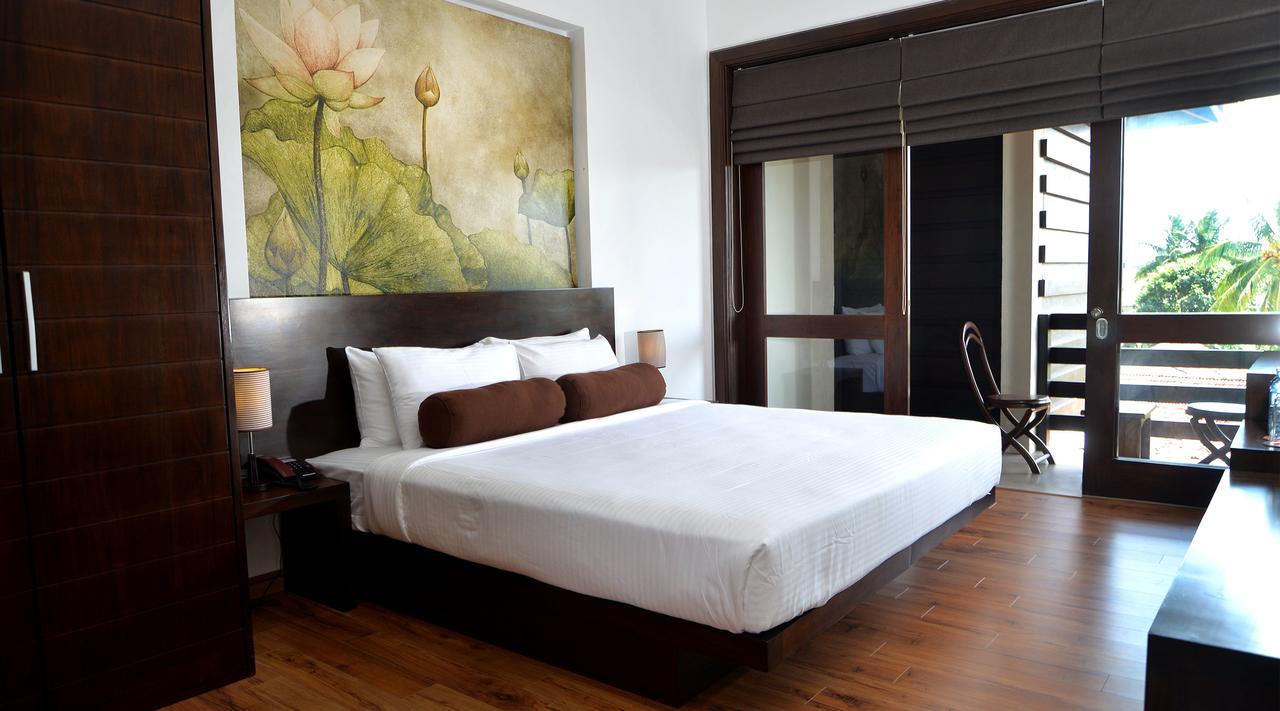 Photo of هتل گرین تراس سریلانکا | هتل تراس گرین نگومبو سریلانکا
