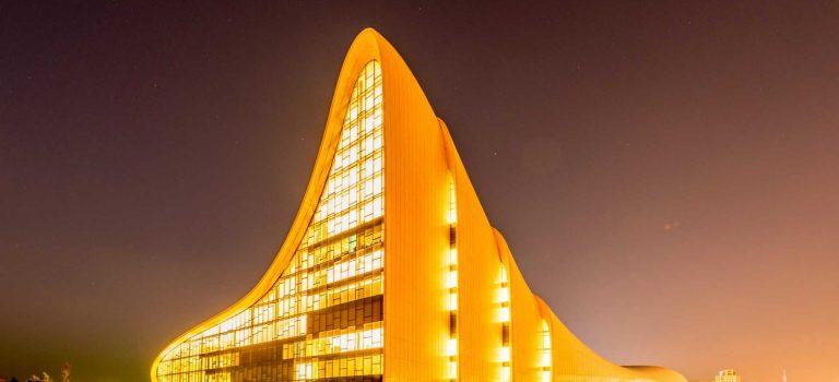 تور زمینی باکو ویژه تعطیلات نوروز 98 با اتوبوس VIP تخت شو