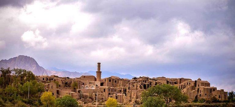 تور ترکیبی یزد و خرانق | روستای خرانق یزد