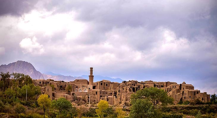 Photo of تور ترکیبی یزد و روستای خرانق