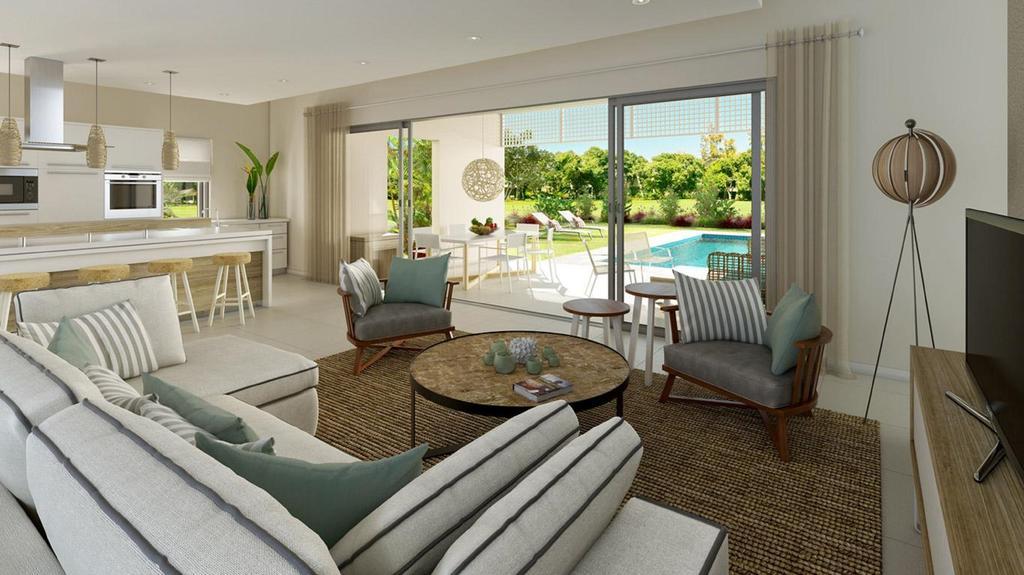 هتل آناهیتا جزیره موریس
