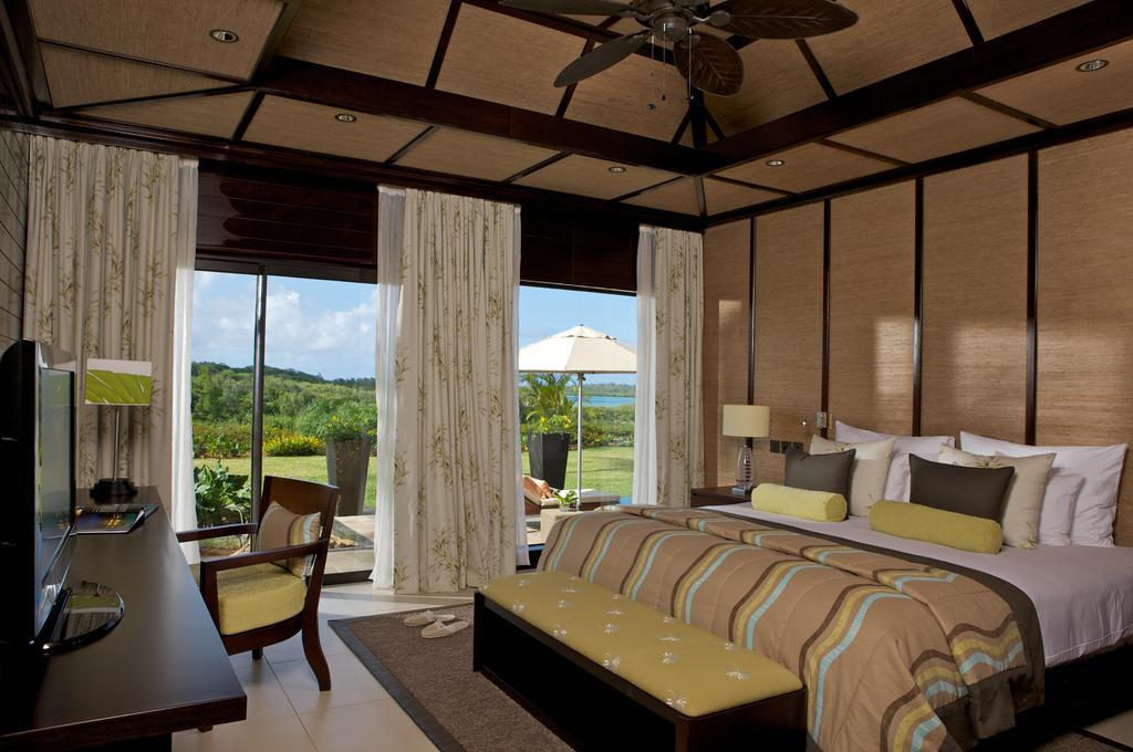 هتل 5* آناهیتا موریس