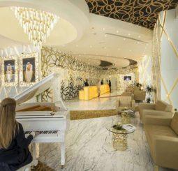 هتل جوورا دبی (Gevora Hotel)