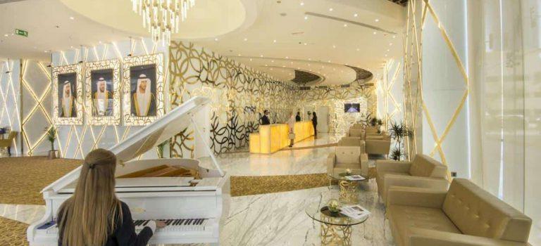 هتل جوورا دبی | Gevora Hotel
