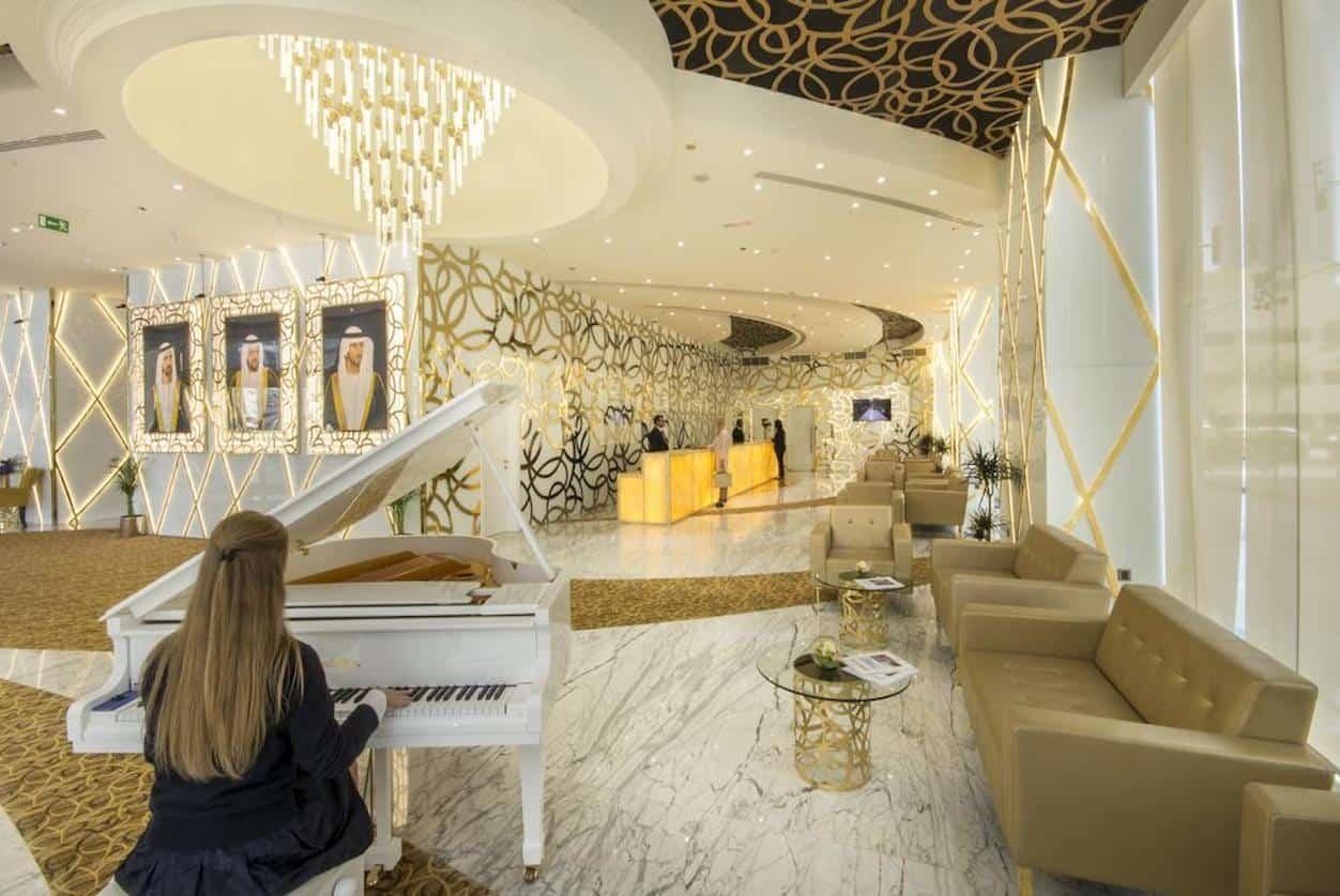 Photo of هتل جوورا دبی | Gevora Hotel