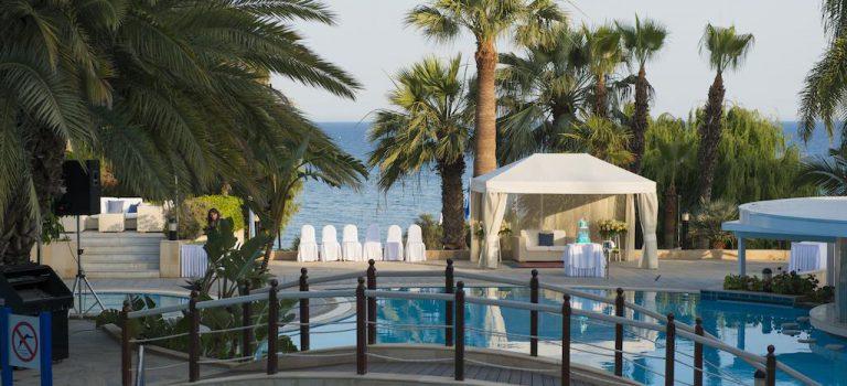 هتل مدیترانه لیماسول 4 ستاره | Mediterranean hotel Limasol
