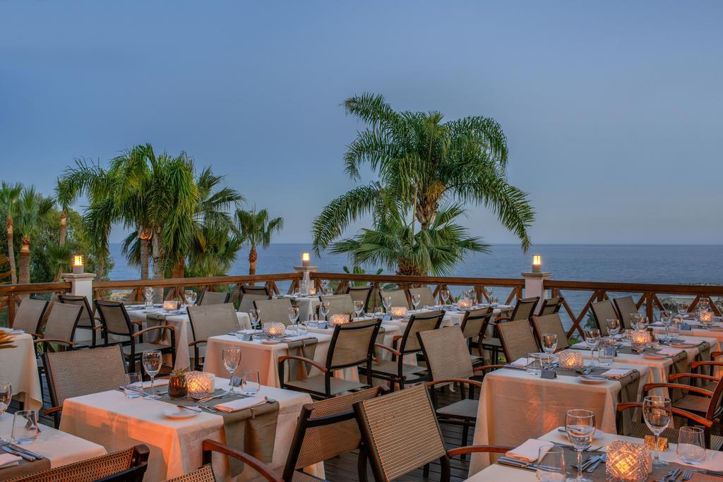 هتل مدیترانه لیماسول 4 ستاره