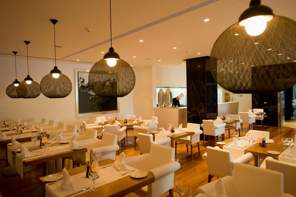 هتل 4 ستاره مدیترانه لیماسول قبرس اروپایی